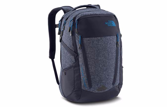 North Face Surge Transit Backpack