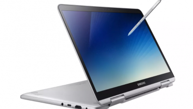 Notebook 9 ultrabooks