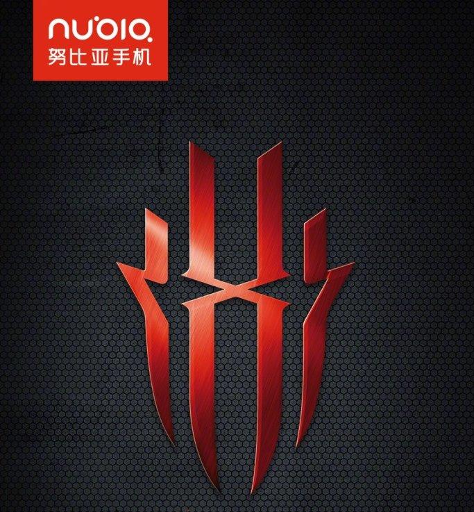 هاتف Red Devil للألعاب من Nubia قادم في 19 ابريل