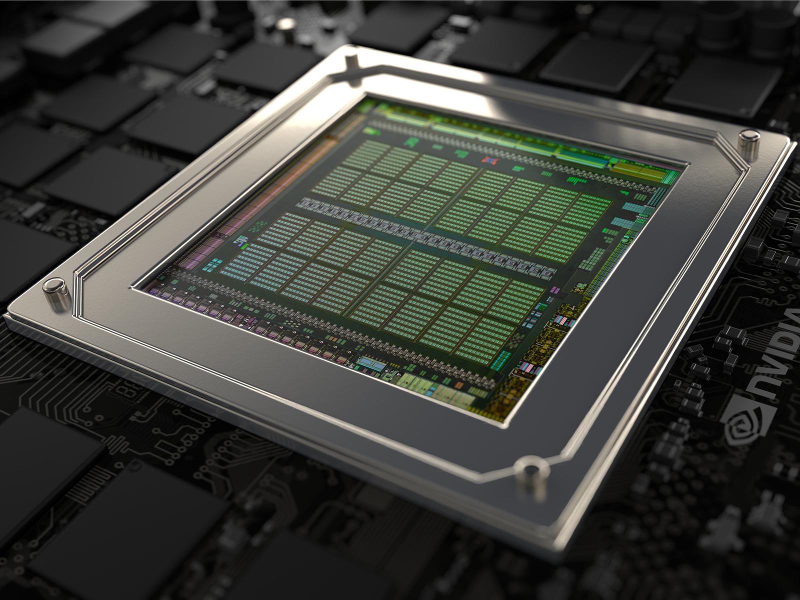 Nvidia GeForce GTX 970M