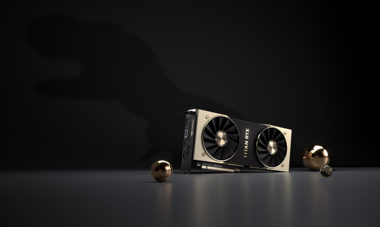 Nvidia - Titan RTX