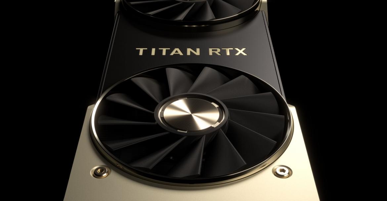 Nvidia -the -Titan RTX