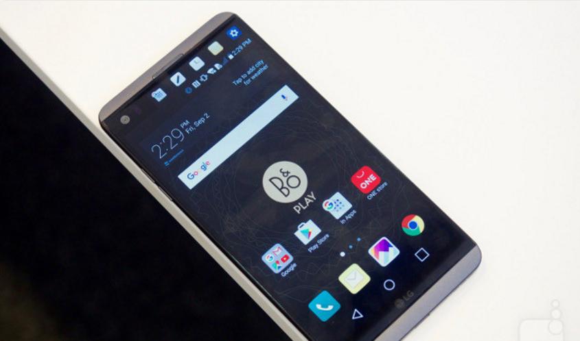 OLED Phone