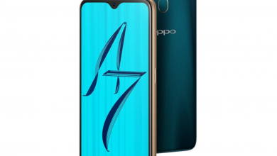 OPPO-A7