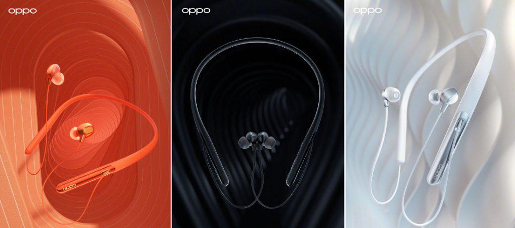 Oppo تعلن سماعة Enco Q1 اللاسلكية بميزة إلغاء الضوضاء