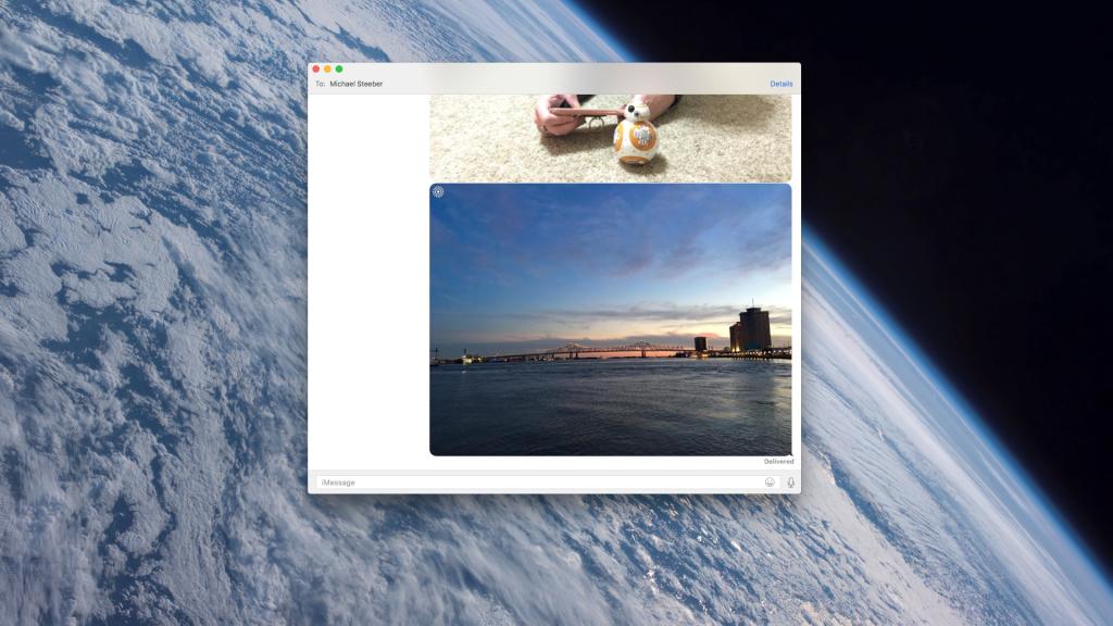 OS X 10.11.4 beta 6