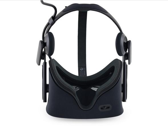 Oculus Rift CV1 Teardown 3