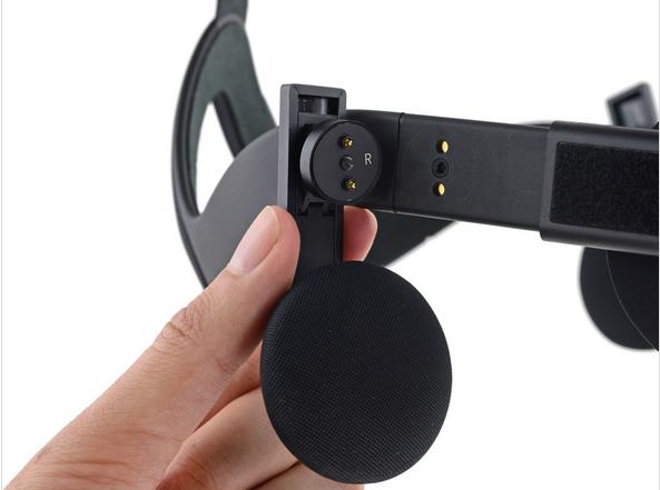 Oculus Rift CV1 Teardown 7