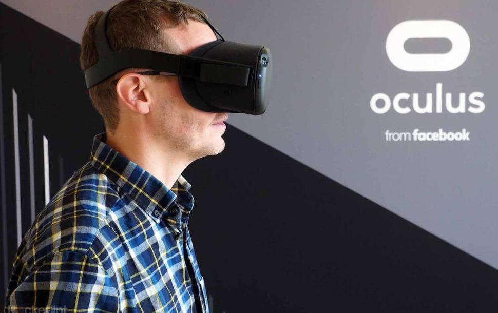 Oculus تستعد للإعلان عن نظارة Oculus Quest وتقنيات أخرى في مؤتمر GDC