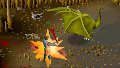 Old-School-RuneScape