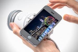 Olympus-Air-A01-Smartphone-Camera-Lens