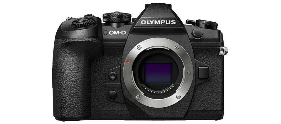 Olympus OM-D EM-1 Mark II Mirrorless
