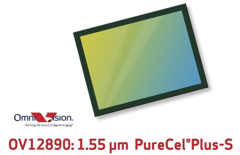 OmniVision - sensor OV12890