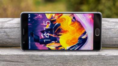OnePlus 3-3T