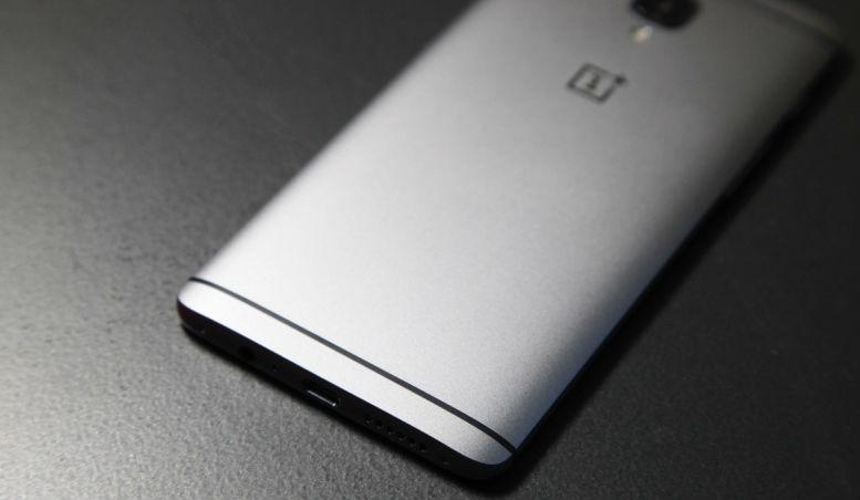 OnePlus 5-leak