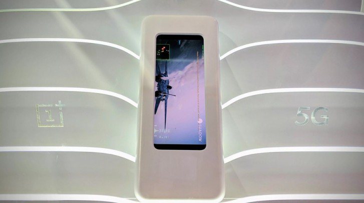 وان بلس تؤكد OnePlus 7 لن يدعم الشحن اللاسلكي