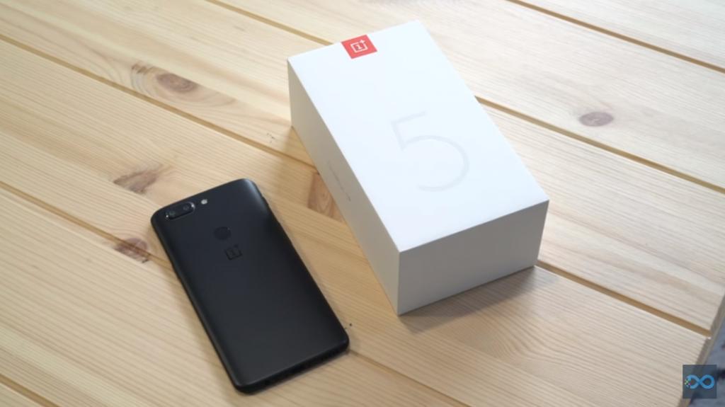 مراجعة هاتف OnePlus 5T