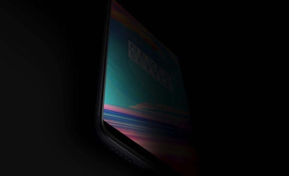 OnePlus 5T exclusive image leak