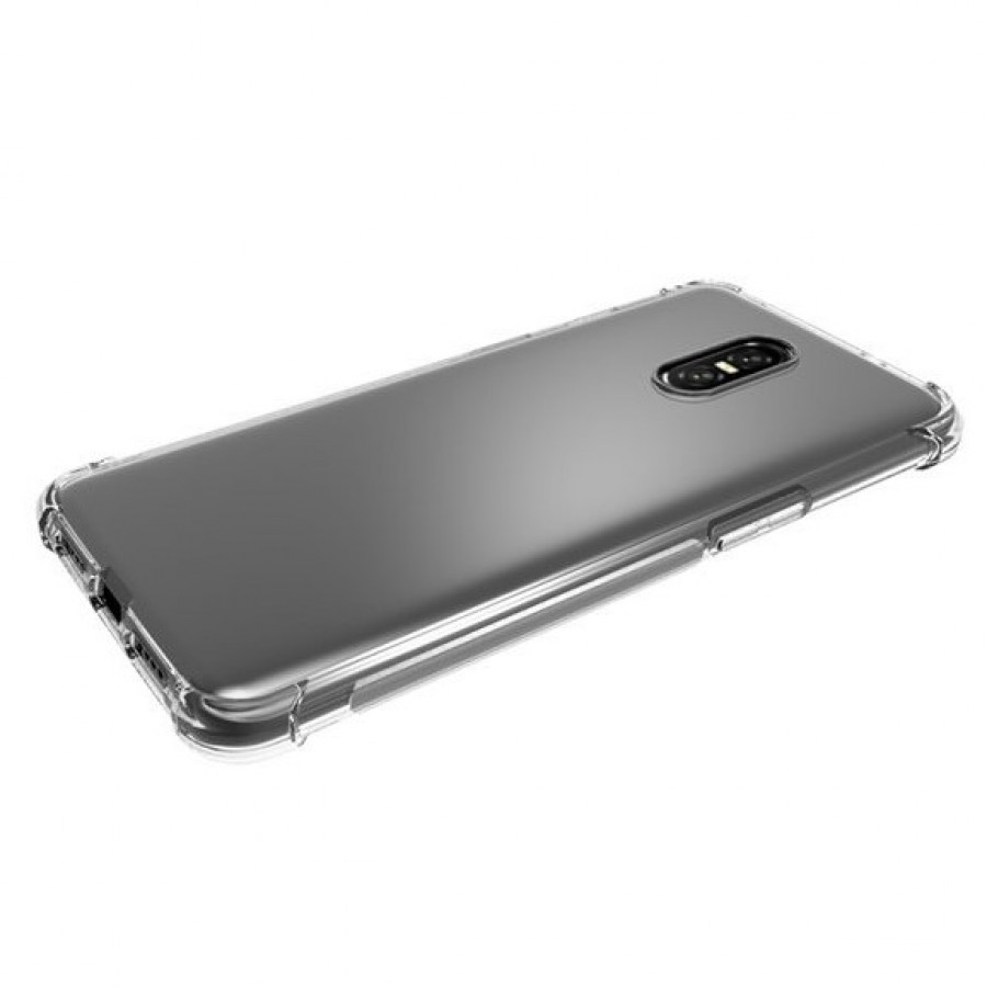OnePlus 6T- 5G Case Renders