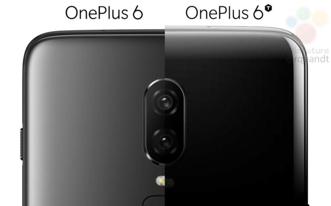 ظهور هاتف OnePlus 6T في إعلان بالهند