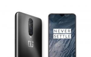 OnePlus 6T-leak
