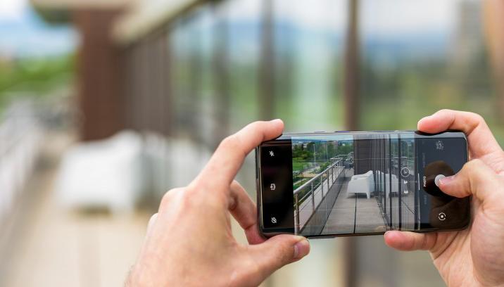 كاميرة telephoto في هاتف OnePlus 7 Pro لا تدعم تكبير بصري حتى 3 مرات
