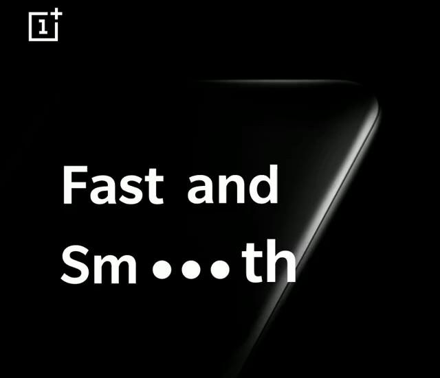 هاتف OnePlus 7 Pro يجلب تصميم منحني بشاشة Super AMOLED بمعدل 90Hz