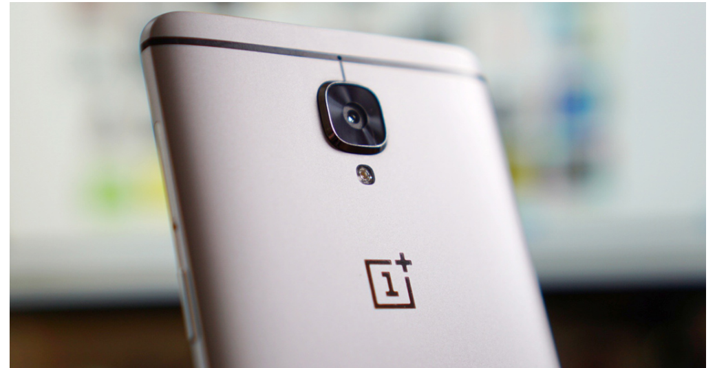 OnePlus is collecting user data without permission
