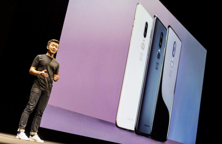 OnePlus تخطط لتوسع كبير وهدفها هو البقاء