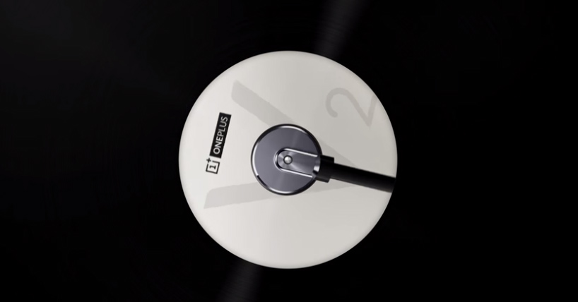 OnePlus -teaser