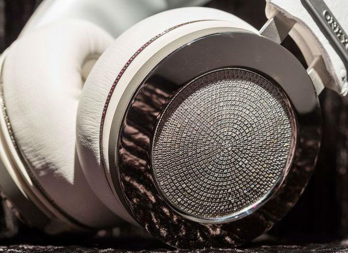 Onyko Diamond Headphones