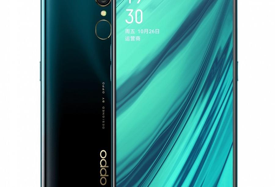 Oppo تكشف عن هاتف Oppo A9 بحجم 653 إنش وسعر 267 دولار