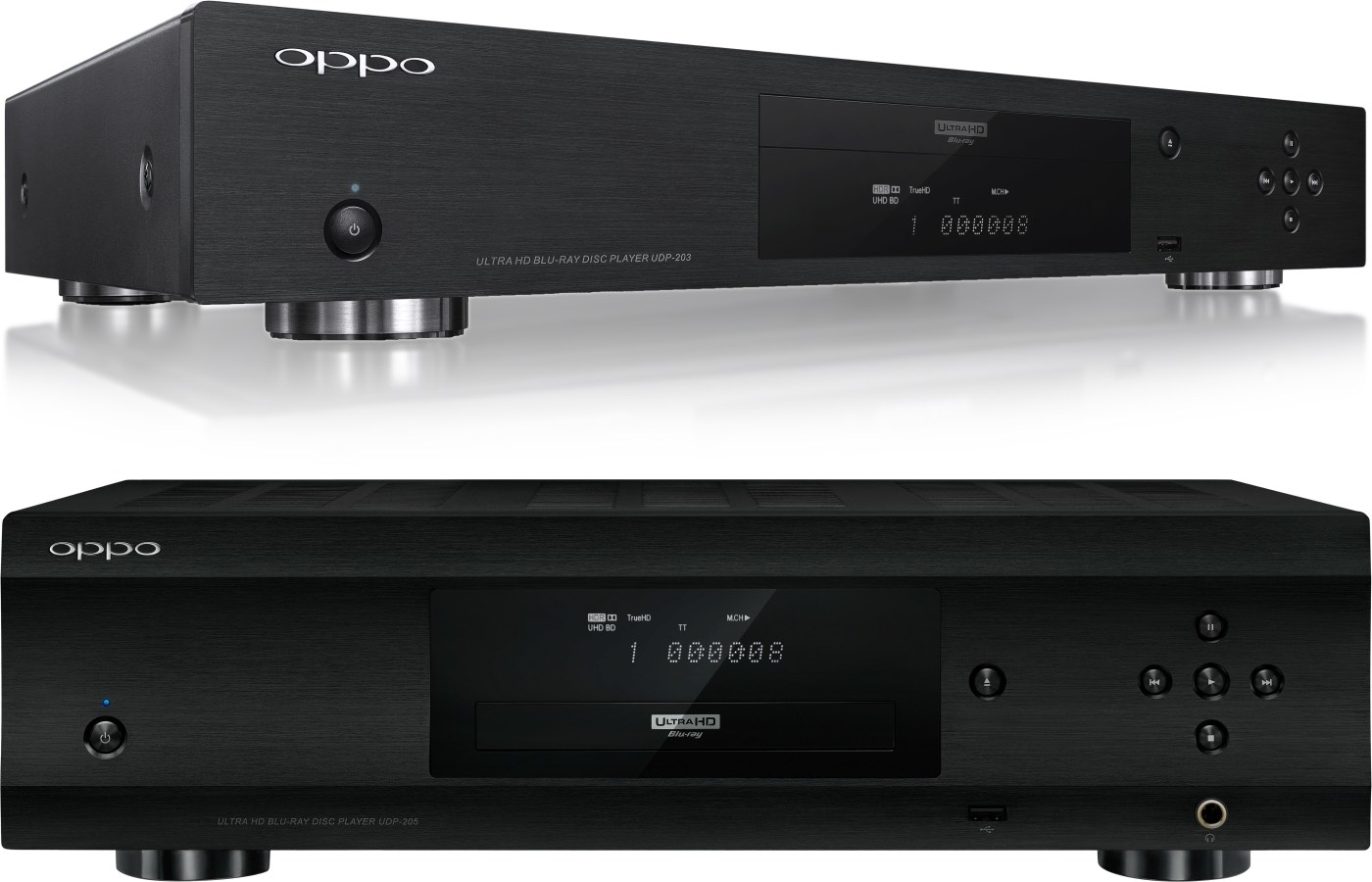 Oppo Blu-ray players are the first with Dolby Vision HDR
