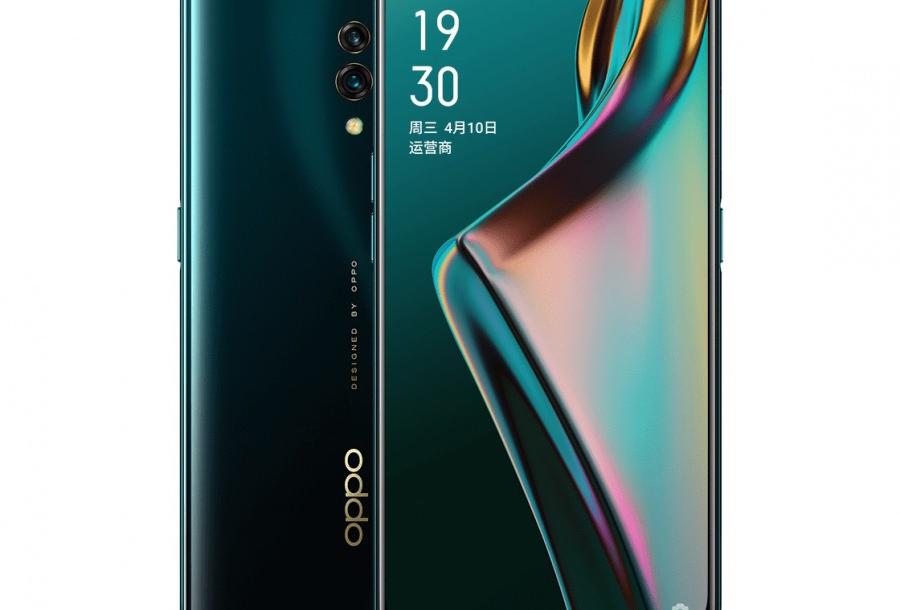 Oppo تكشف النقاب عن هاتف Oppo K3 رسميا بسعر 230 دولار