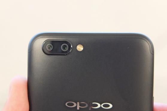Oppo R11 Plus 4
