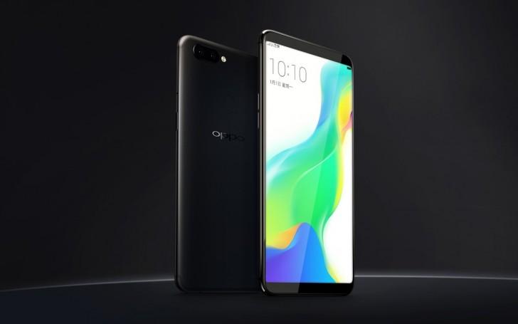 هاتف Oppo R11s بلس متوفر الآن للشراء