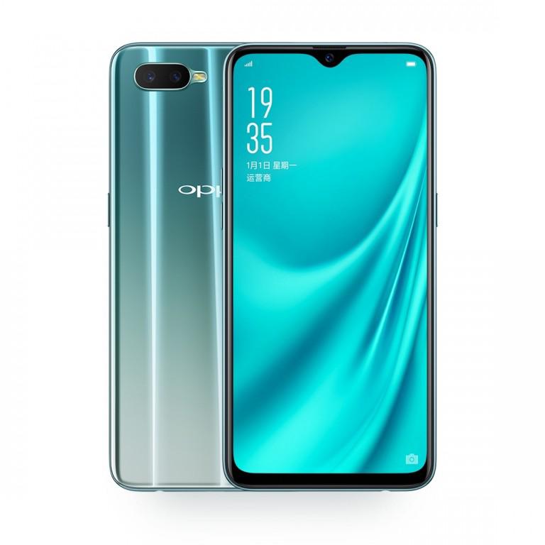 Oppo تكشف عن هاتف Oppo R15x بسعر 360 دولار