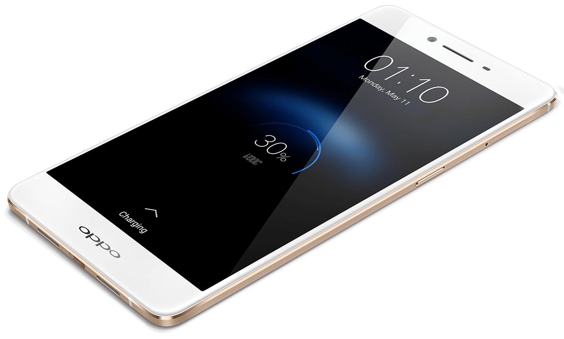 Oppo-R7s-4GB-Ram