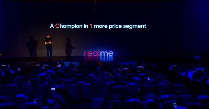 Oppo-Realme C1