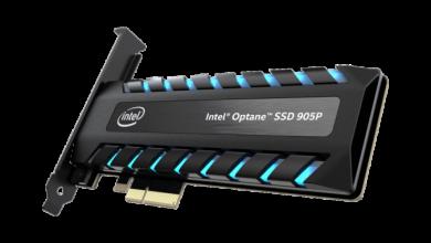 Optane SSD 905P -SSD