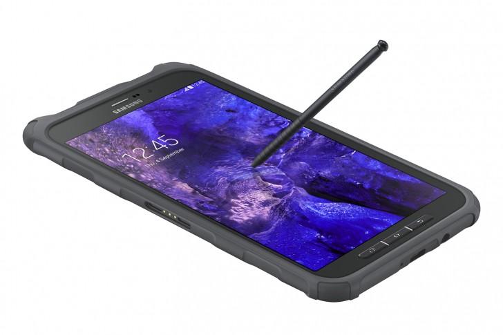 Original Samsung Galaxy Tab Active
