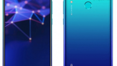 P Smart -2019-GeekBench-leak