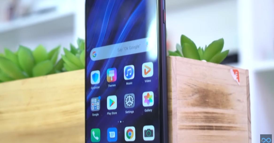 مراجعة للهاتف المحمول Huawei P30