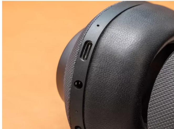 P7 Wireless headphones