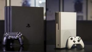 PS4 Pro Project Scorpio