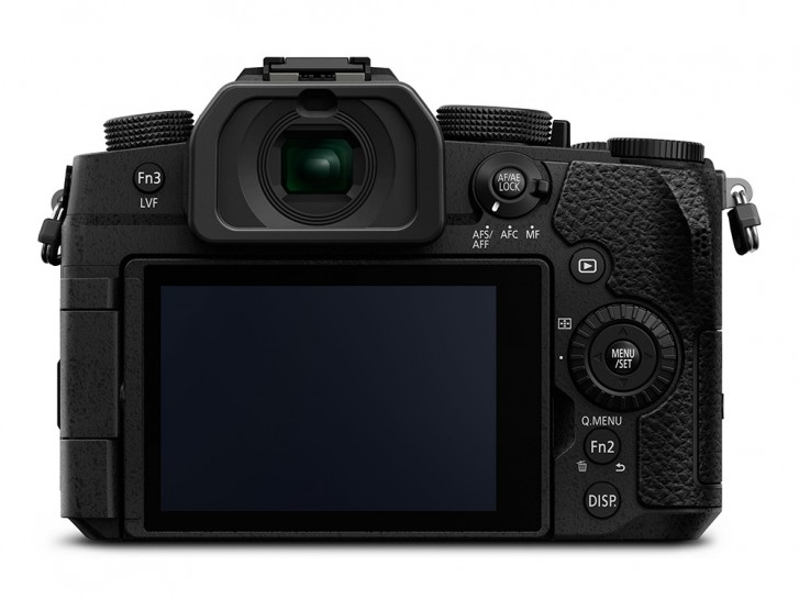 Panasonic G95 mirrorless