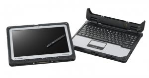 Panasonic -Toughbook CF-33 - Windows 10