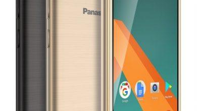 Panasonic entry-level P9