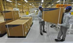 Panasonic to shut battery factory - Beijing
