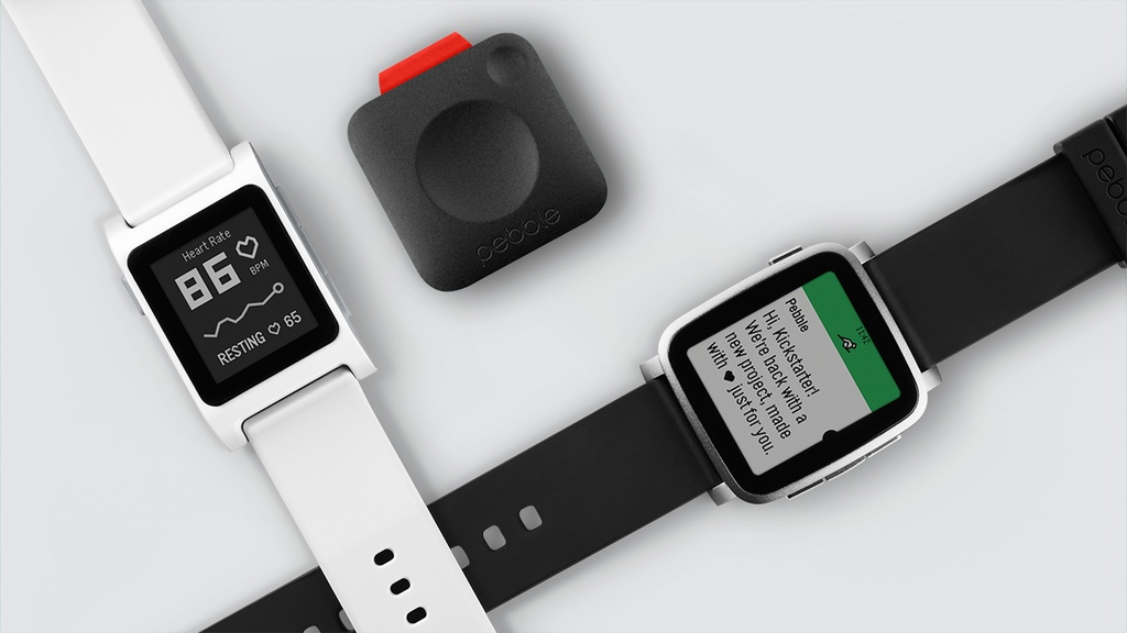 Pebble 2  -Pebble Time 2
